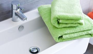כלים סניטריים למקלחת ולמטבח